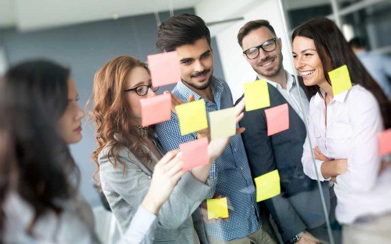 Groep-Planning